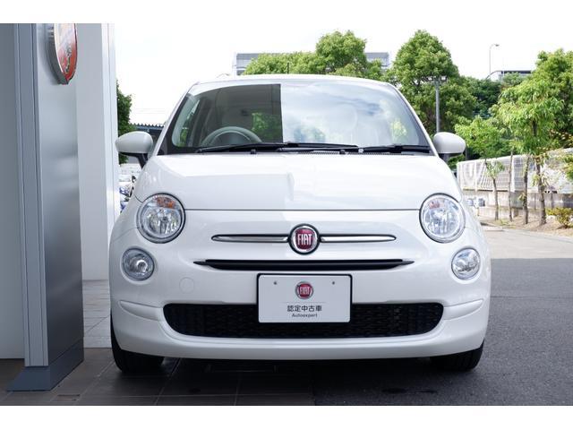 1.2 ポップ 正規認定中古車 新車保証継承 ワンオーナー ETC(4枚目)