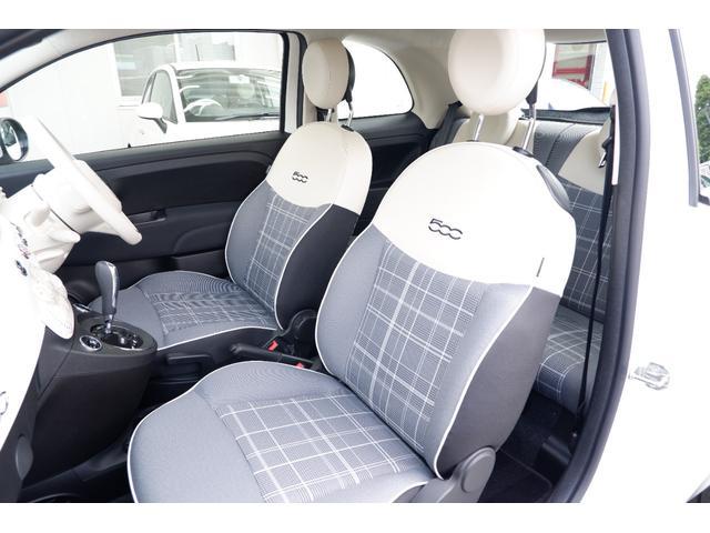 1.2 ポップ 正規認定中古車 新車保証継承 ワンオーナー ETC(13枚目)