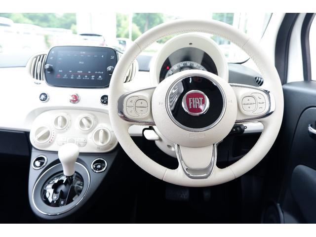 ツインエア ポップ 正規認定中古車 新車保証継承 ワンオーナー アルミホイール ドライブレコーダーETC(10枚目)