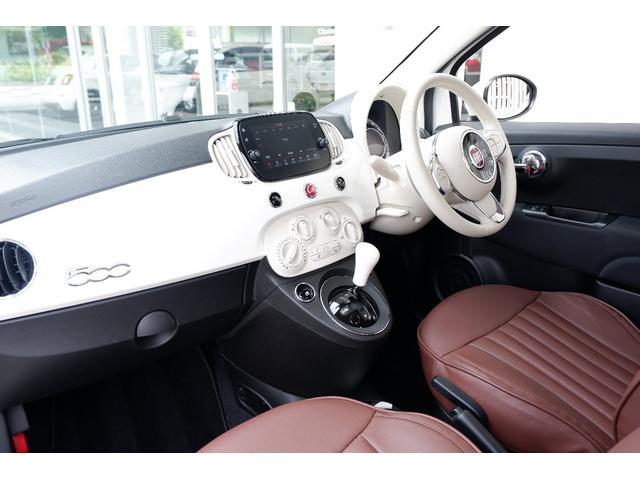 ツインエア ポップ 正規認定中古車 新車保証継承 ワンオーナー アルミホイール ドライブレコーダーETC(13枚目)