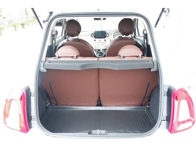 ツインエア ポップ 正規認定中古車 新車保証継承 ワンオーナー アルミホイール ドライブレコーダーETC(16枚目)