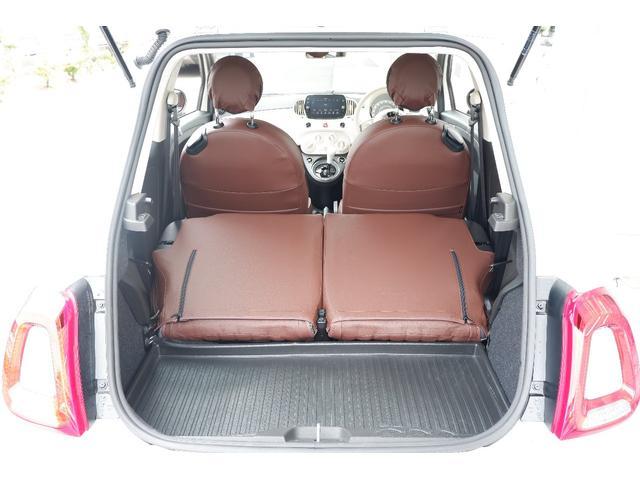 ツインエア ポップ 正規認定中古車 新車保証継承 ワンオーナー アルミホイール ドライブレコーダーETC(17枚目)