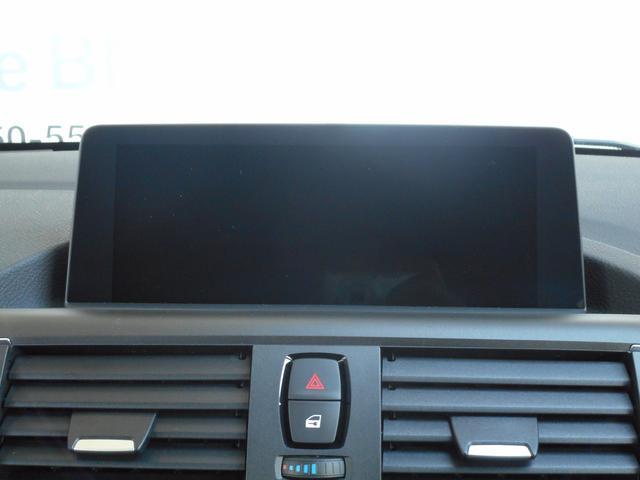 BMW BMW 118dスポーツ ナビETCBカメラPDCクルコン16AW