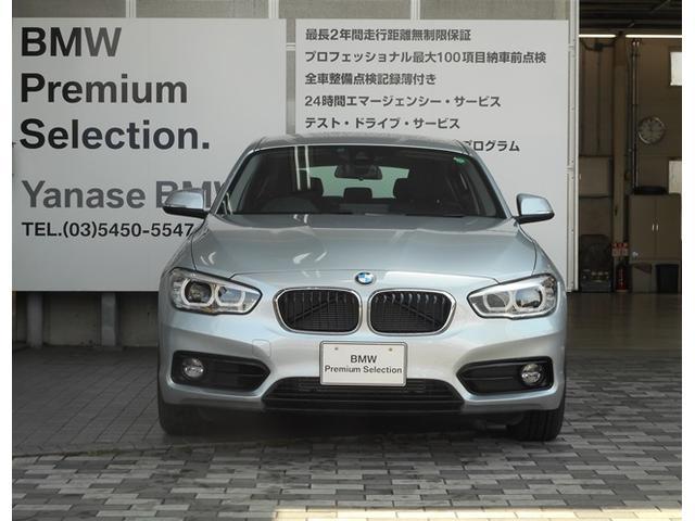 BMW BMW 118i スポーツ 純正HDDナビETCBカメラ純正16AW