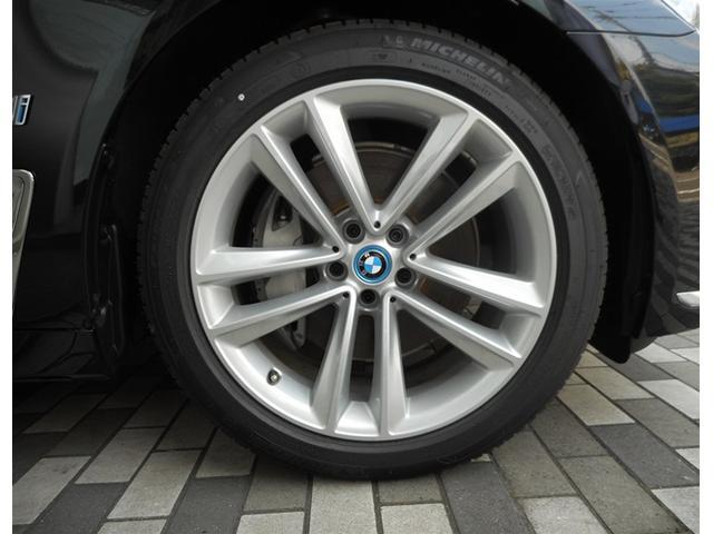 BMW BMW 740eアイパフォーマンス