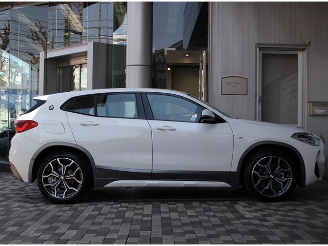 sDrive 18i Mスポーツ認定中古車 登録済み未使用車(5枚目)