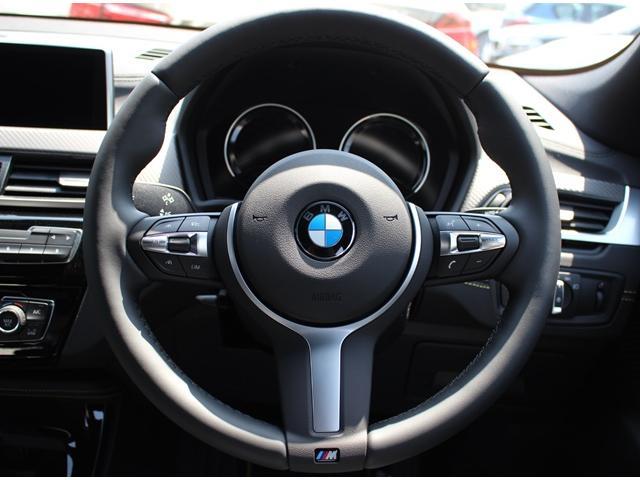 sDrive 18i Mスポーツ認定中古車 登録済み未使用車(10枚目)