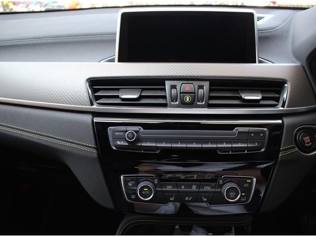 sDrive 18i Mスポーツ認定中古車 登録済み未使用車(12枚目)