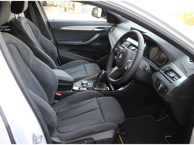 sDrive 18i Mスポーツ認定中古車 登録済み未使用車(13枚目)