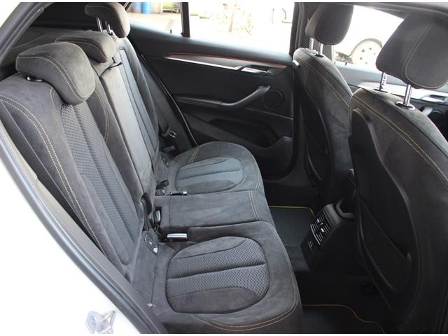 sDrive 18i Mスポーツ認定中古車 登録済み未使用車(14枚目)