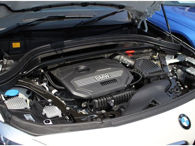 sDrive 18i Mスポーツ認定中古車 登録済み未使用車(19枚目)