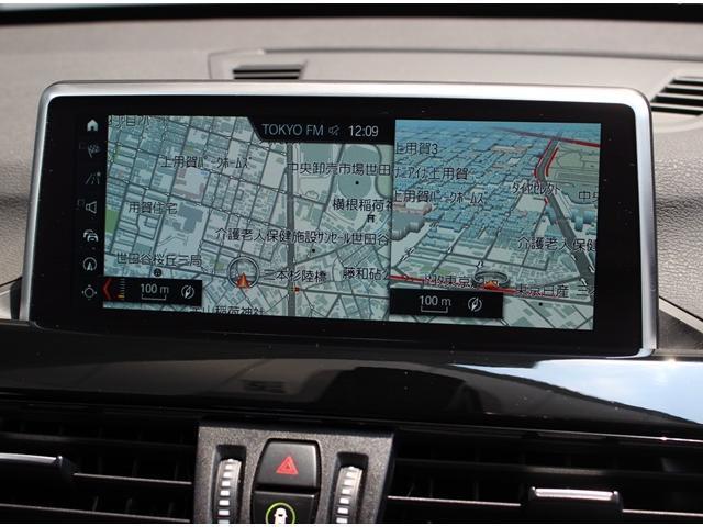 xDrive 18d xライン 弊社デモカー(12枚目)