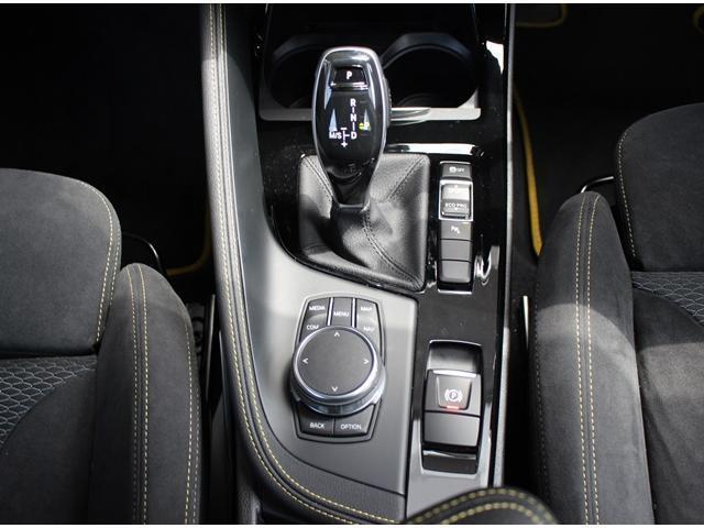 sDrive 18i MスポーツX 弊社デモカー(10枚目)