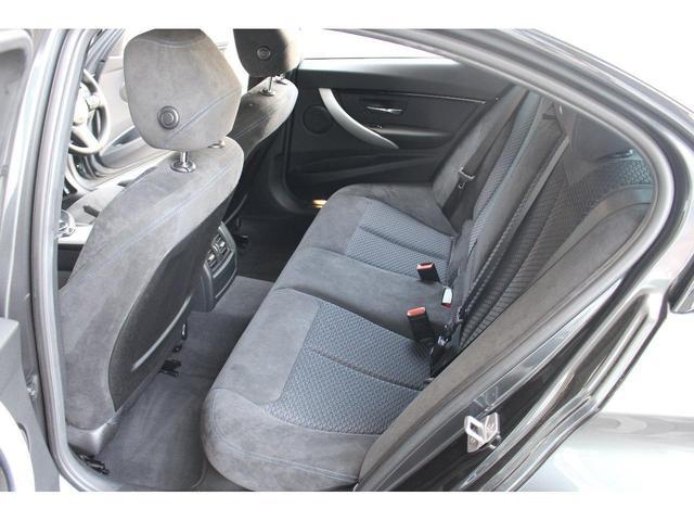320i Mスポーツ 認定中古車 1年保証 ACC 純正オプション19AW ミネラルグレー M-Sport LCIモデル(12枚目)