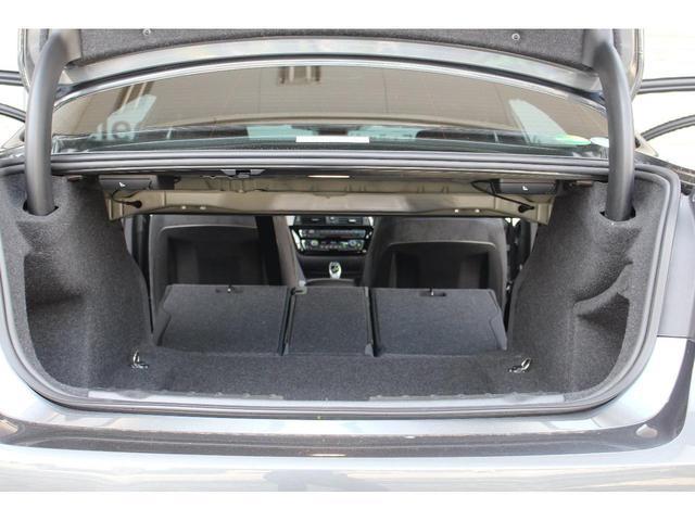 320i Mスポーツ 認定中古車 1年保証 ACC 純正オプション19AW ミネラルグレー M-Sport LCIモデル(18枚目)