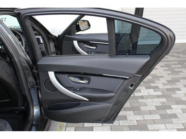 320i Mスポーツ 認定中古車 1年保証 ACC 純正オプション19AW ミネラルグレー M-Sport LCIモデル(26枚目)