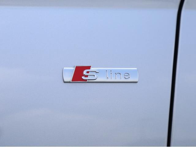 アウディ アウディ A6 2.0TFSIクワトロ S-Line 認定中古車