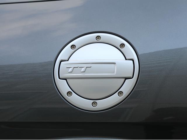 アウディ アウディ TTロードスター 2.0TFSIクワトロ Sラインパッケージ 認定中古車