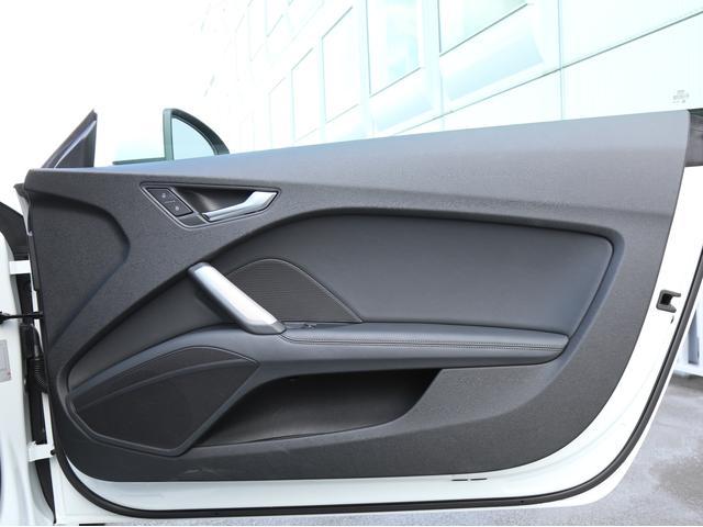 アウディ アウディ TTクーペ 2.0TFSI レザーパッケージ 認定中古車