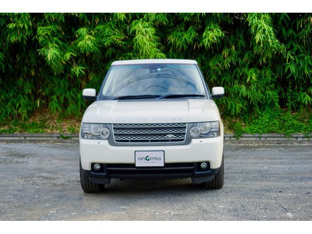 「ランドローバー」「レンジローバーヴォーグ」「SUV・クロカン」「東京都」の中古車4