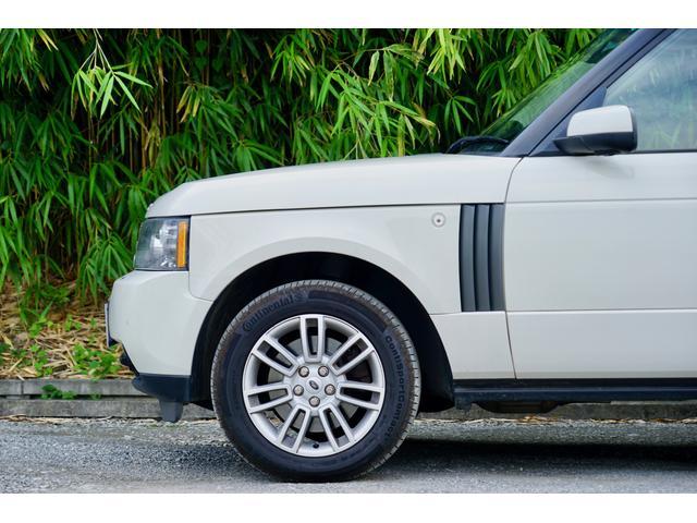 「ランドローバー」「レンジローバーヴォーグ」「SUV・クロカン」「東京都」の中古車6