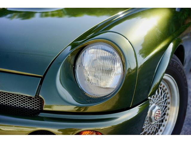 「MG」「MG RV8」「オープンカー」「東京都」の中古車4