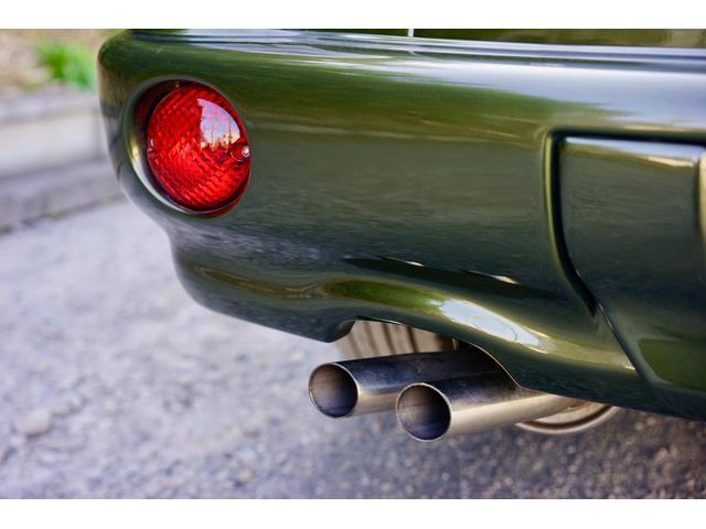 「MG」「MG RV8」「オープンカー」「東京都」の中古車11