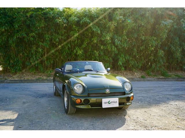 「MG」「MG RV8」「オープンカー」「東京都」の中古車23