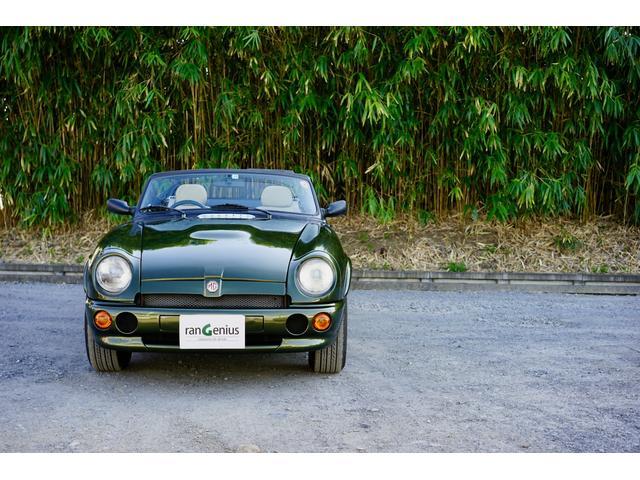 「MG」「MG RV8」「オープンカー」「東京都」の中古車27