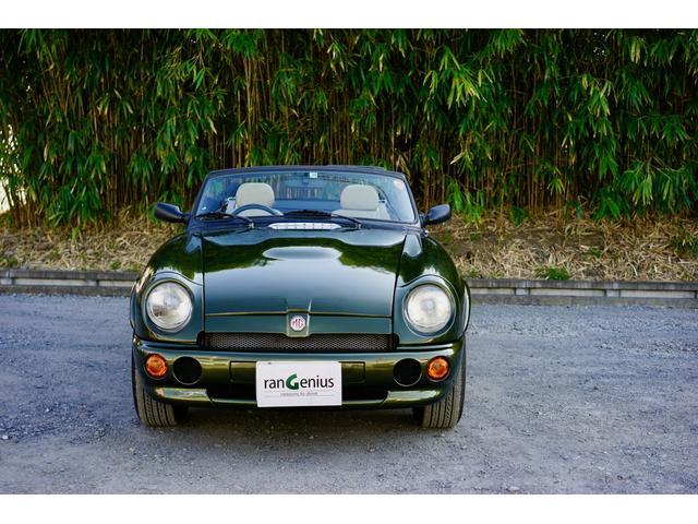 「MG」「MG RV8」「オープンカー」「東京都」の中古車38