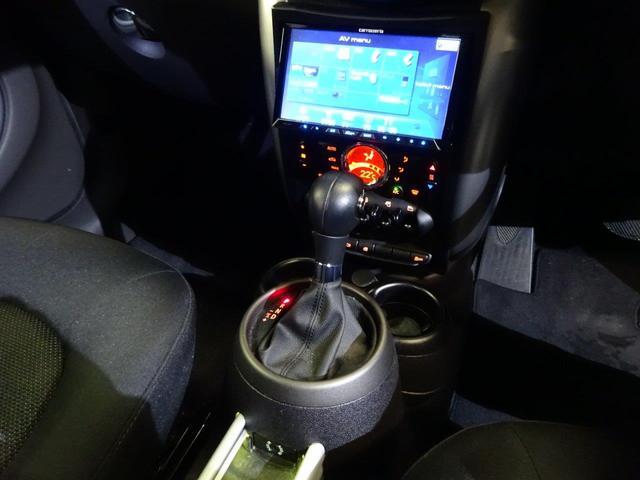 MINI MINI クーパー クロスオーバー 全国保証 社外HDDナビ キセノン