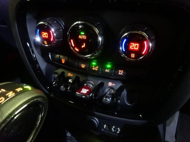 クーパーS クラブマン HDDナビ LEDライト(15枚目)