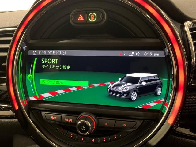 「MINI」「MINI」「ステーションワゴン」「東京都」の中古車16