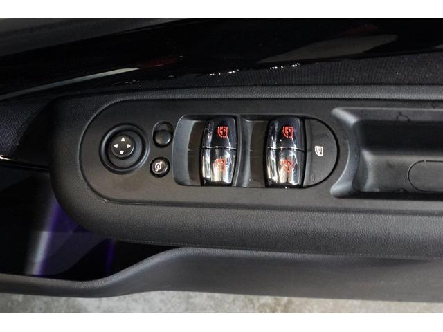 クーパー クラブマン バックカメラ LEDヘッドライト アクティブクルーズコントロール(19枚目)