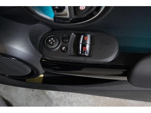 クーパーS ペッパーパッケージ インテリジェントセーフティ パーキングサポート 認定中古車(39枚目)