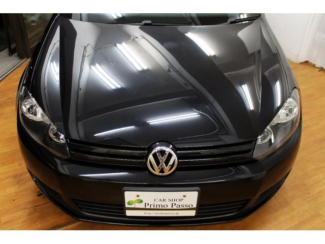 フォルクスワーゲン VW ゴルフヴァリアント TSI トレンドライン アルミ キーレス  ETC HID