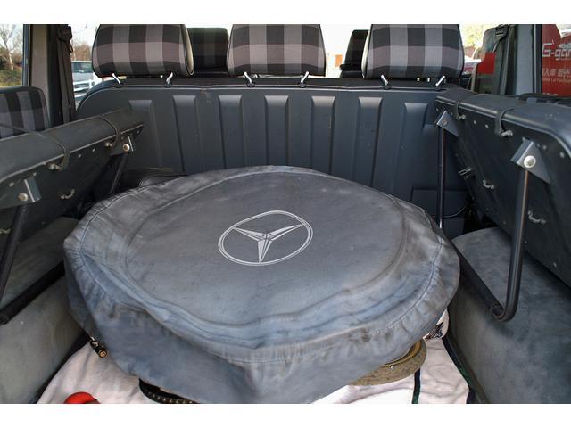 「メルセデスベンツ」「ゲレンデヴァーゲン」「SUV・クロカン」「神奈川県」の中古車15