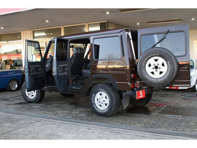 「メルセデスベンツ」「ゲレンデヴァーゲン」「SUV・クロカン」「神奈川県」の中古車33