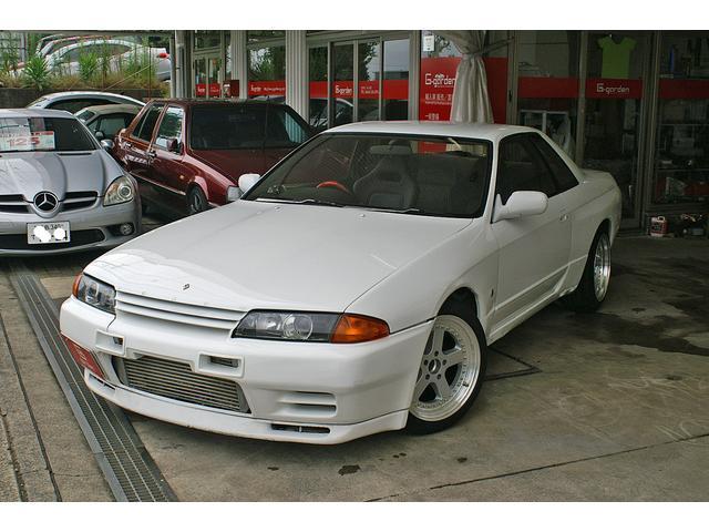 「日産」「スカイライン」「クーペ」「神奈川県」の中古車10