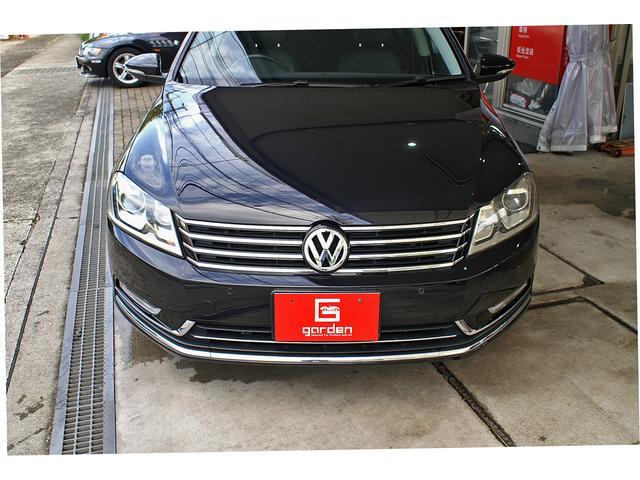 「フォルクスワーゲン」「VW パサート」「セダン」「神奈川県」の中古車5