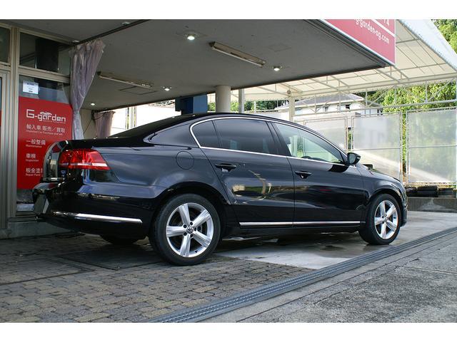 「フォルクスワーゲン」「VW パサート」「セダン」「神奈川県」の中古車7