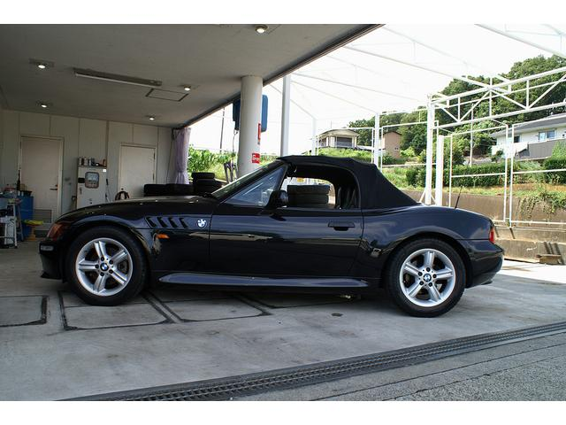 「BMW」「BMW Z3ロードスター」「オープンカー」「神奈川県」の中古車16