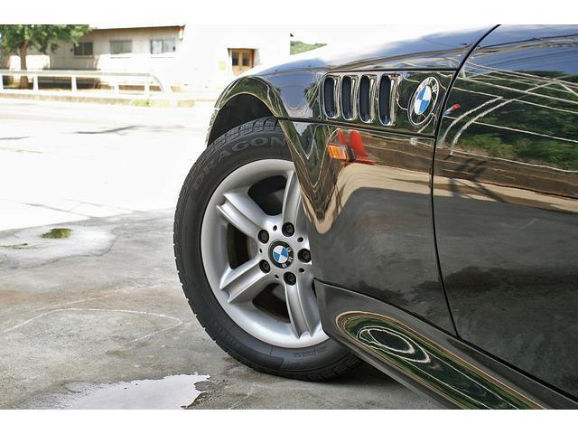 「BMW」「BMW Z3ロードスター」「オープンカー」「神奈川県」の中古車19