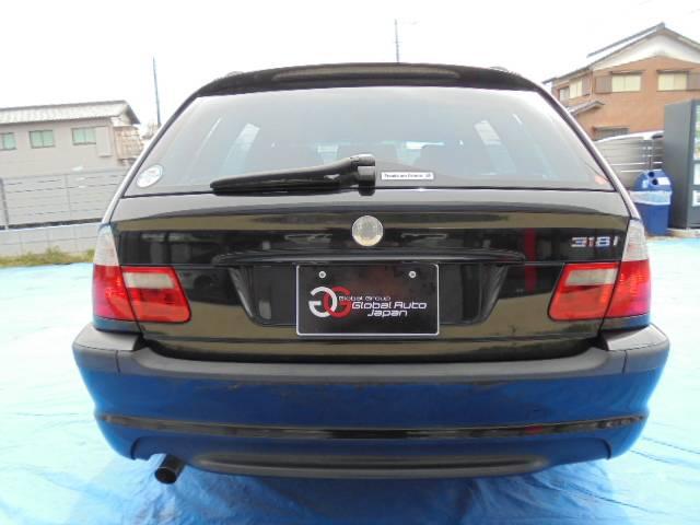 BMW BMW 318i-TRG MスポーツPKG キセノン CD ETC