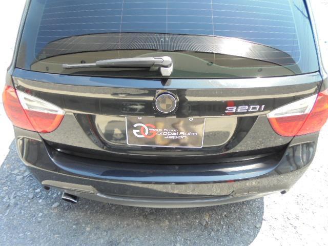 BMW BMW 320iツーリング MスポーツPKG HDDナビ 地デジ