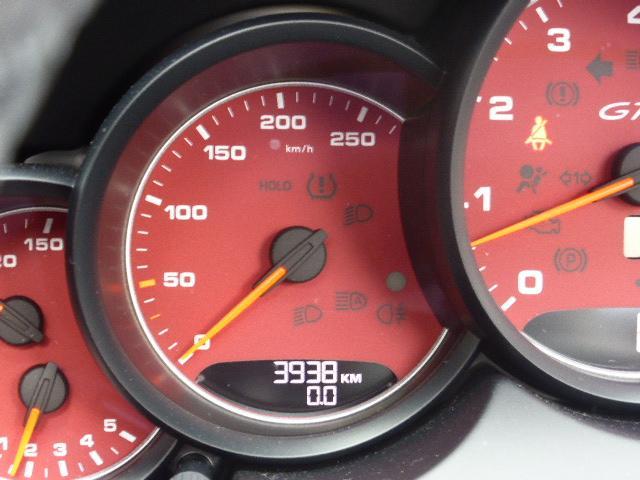 GTS ティプトロニックS 4WD MY17 カイエンGTS(15枚目)