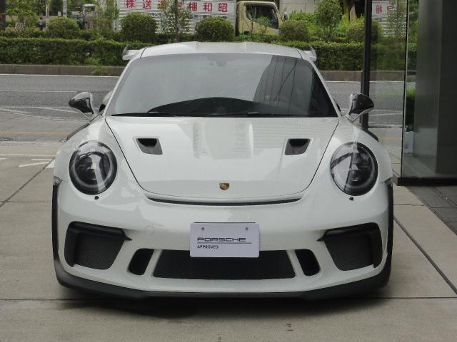 911GT3RS(2枚目)
