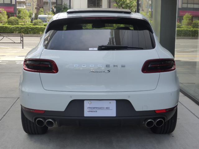 「ポルシェ」「ポルシェ マカン」「SUV・クロカン」「東京都」の中古車4