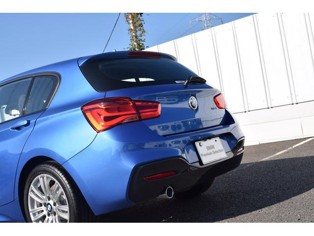 BMW BMW 118i Mスポーツ パーキングサポートPKG 純正ナビ