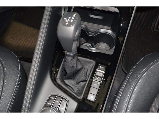 BMW BMW X1 xDrive 20ixライン ワンオーナー 衝突安全ブレーキ